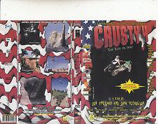 Crusty 4-God Bless The Freaks-1998-Motor Bike Crusty Demons-DVD