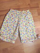 Chez Ami Boutique Girls Sz. 2 Seersucker Shorts  - Sister Dress Sz. 8 & Sz. 5
