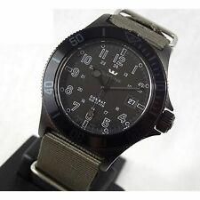 Glycine 3863.99AT.N8.TB29 Men's Combat Sub Black Automatic Watch