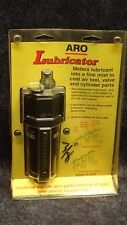 "Ingersoll-Rand ARO 3/8"" AIR LINE LUBRICATOR, 150 PSIG IN, 125 F OUT, L26231110S"