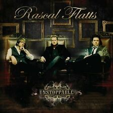 Rascal Flatts : Unstoppable CD