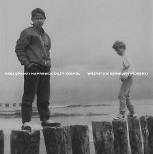 Pablopavo - wszystkie nerwowe piosenki [exclusive blue LP]