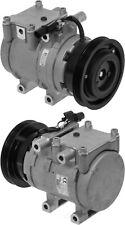A/C Compressor Omega Environmental 20-21614-AM