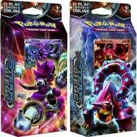 Pokemon TCG: Starter Theme Deck XY Steam Siege Brand New Sealed