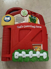 Leap Frog Tads Counting Farm Baby You Leapfrog