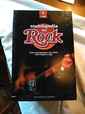 MUSICA - ENCICLOPEDIA DEL ROCK -  NUOVI ...vari numeri disponibili entra