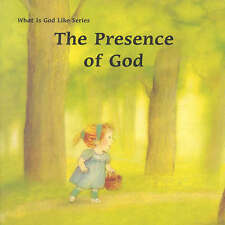 Good, The Presence of God (What is God Like), Marie-Agnès Gaudrat, Book