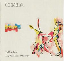 Dschinghis Khan - Corrida - CD NEW