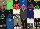Men's Adidas Go-To Performance Tee Shirt