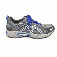 Zapatos ASICS Gris Euro Talla 42 para Hombre | eBay
