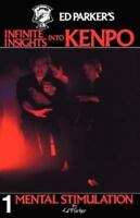 Ed Parker's Infinite Insights Into Kenpo: Mental Stimulation (Paperback or Softb