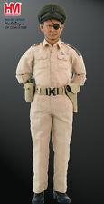 Hobby Master [hm-hf0004] moshe dayan-IDF Chief of Staff (1956) 1:6 nuevo (L)