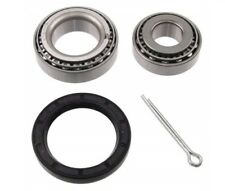 Fits Toyota Cynos Starlet Paseo Rear Axle Wheel Bearing Kit