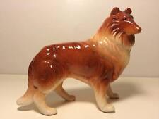 Uk Ceramics Border Collie figurine