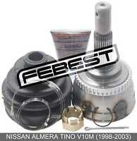 Outer Cv Joint 27X56X27 For Nissan Almera Tino V10M (1998-2003)