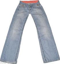 Replay Jeans  WV 580  W26  L34  Vintage  Bootcut  Used Look