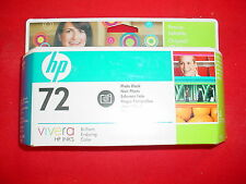 NEW OEM HP 72 C9370A PHOTO BLACK VIVERA INK CARTRIDGE TONER T610 T1100
