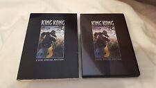 King Kong (DVD 2011 2-Disc Set WIDESCREEN ) Skull Island Edition ~  Naomi Watts