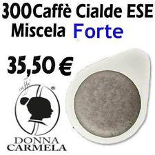 300 CIALDE Caffe in CARTA UNIVERSALI ESE aroma Puro per BIALETTI MOKONA CF40