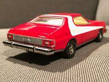 "Corgi Toys; # 292 ""Starsky & Hutch"" Ford Grand Torino"