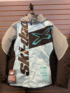 2021 Ski-Doo Ladies' X-Team Jacket