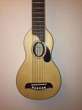 Washburn Rover Travel Guitar Custom Pickguard