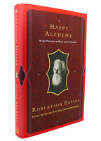 Robertson Davies & Brenda Davies HAPPY ALCHEMY On the Pleasures of Music and the