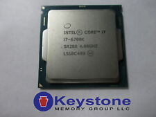 Intel Core i7-6700K SR2L0 4.0GHz Quad Core LGA 1151 CPU Processor *km