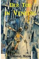 Der Tod in Venedig, Paperback by Mann, Thomas, Like New Used, Free shipping i...