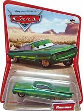 Disney Pixar Cars RAMONE blister desert 1 ere série G