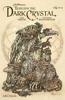 Beneath the Dark Crystal #4 (Boom) 2018 1st print COVER B