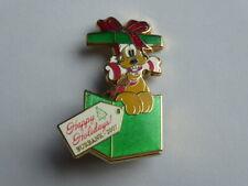 Disney Trading Pins 58220 Walt Disney Studios Store - Christmas Happy Holidays
