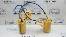 2006 AUDI Q7 4L S-LINE 3.0 TDI PAIR IN TANK FUEL SENDING UNIT & PUMP 7L8919679F