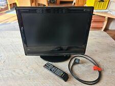 Techno Star kleiner LCD TV (DVB-T) Fernseher inkl. FB
