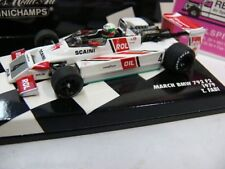 1/43 Minichamps March BMW 792 F2 T. Fabi 1979