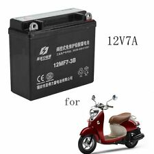 12V 7Ah ATV Go Kart Scooter Moped Battery 250cc 200cc 150cc Taotao JCL KinRoad Y
