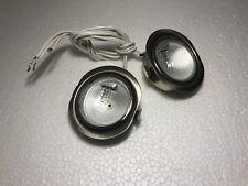P53 Halogen Light Lamps TW001 for CDA Hoover Cooker Hoods Set of 2