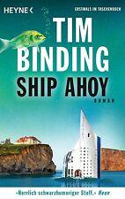 Binding, Tim - Ship Ahoy: Roman