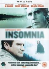 Insomnia DVD (2003) Al Pacino Disc Perfect Excellent Psychological Thriller
