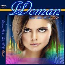 2013 Promo Video DVD, Woman Video Hits WR Vol.01 Hi Quality w/Menu ONLY on Ebay!