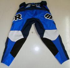 MSR Revolver Youth Pants - Blue/White _Size 26 _346885