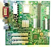 Dell 07W080 BLUFORD2 MOTHERBOARD + 2GHz INTEL CELERON SL6HY CPU