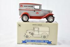 Liberty Classics Model A Delivery Van Massey Ferguson