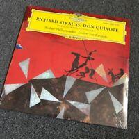 Richard Strauss Don Quixote 139 009 SLPM 180 Gram Audiophile LP Speakers Corner