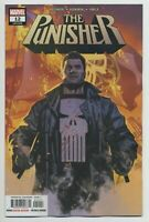 Punisher #12 Marvel Comic 1st Print 2019 unread NM