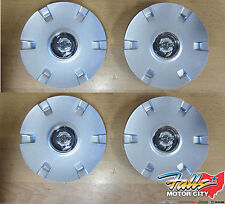 2004-2006 Chrysler Pacifica Silver Wheel Center Cap (QTY 4) MOPAR OEM