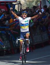 "001 ALBERTO CONTADOR - Spain Bicycle Race Champion 14""x18"" Poster"