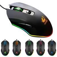 Gelb Gaming, schreiben /& mehr LED-Lampe USB f/ür Laptop und PC Tastaturbeleuchtung Beste Ausleuchtung der Tastatur