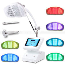 PDT LED Light Photodynamic Facial Skin Care Rejuvenation Photon Therapy Machine