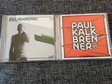 Paul Kalkbrenner [2 CD Alben] Icke wieder + SELF